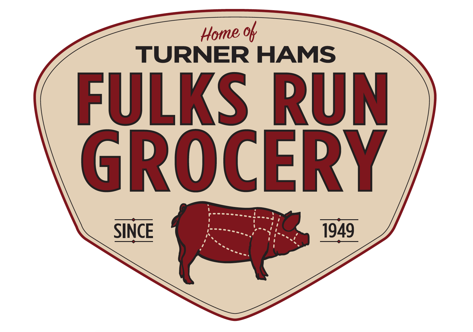 Fulks Run Grocery